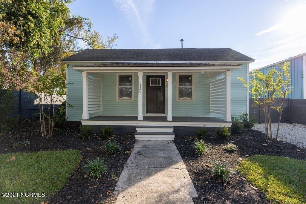 Photo of 2129 Dexter Street, Wilmington, NC 28403 (MLS # 100293443)