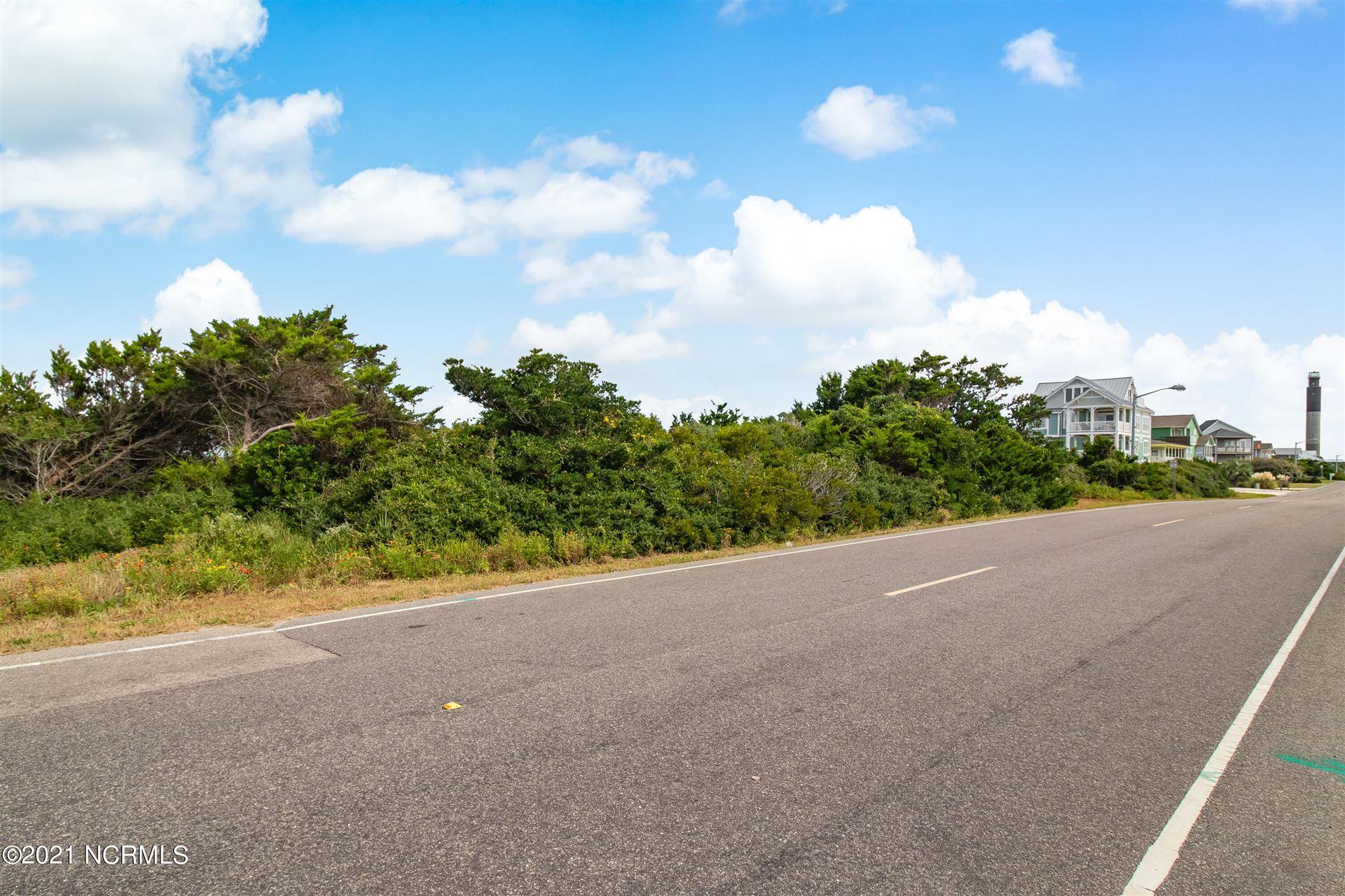 Photo of L-24 Caswell Beach Road, Caswell Beach, NC 28465 (MLS # 100295443)