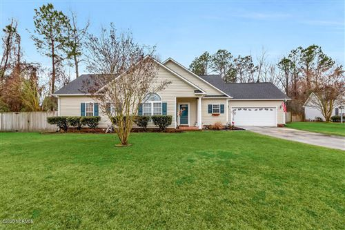 Photo of 103 Mayfield Court, Jacksonville, NC 28540 (MLS # 100206444)