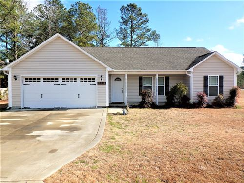 Photo of 109 Chanda'S Place, Maple Hill, NC 28454 (MLS # 100207444)