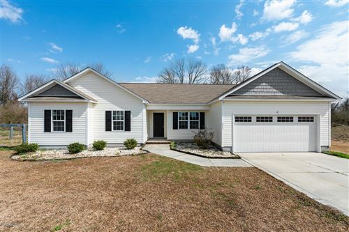 Photo of 311 Starky Drive, Richlands, NC 28574 (MLS # 100210444)