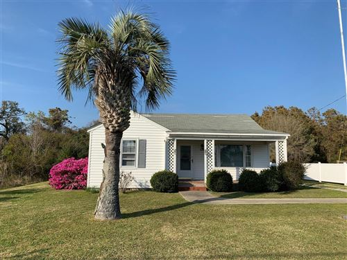 Photo of 529 Island Road, Harkers Island, NC 28531 (MLS # 100212444)