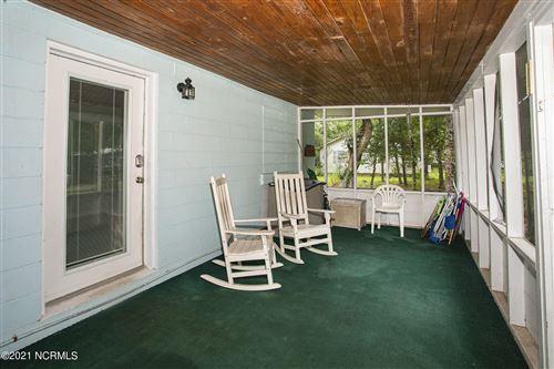 Tiny photo for 106 SE 75th Street, Oak Island, NC 28465 (MLS # 100287444)