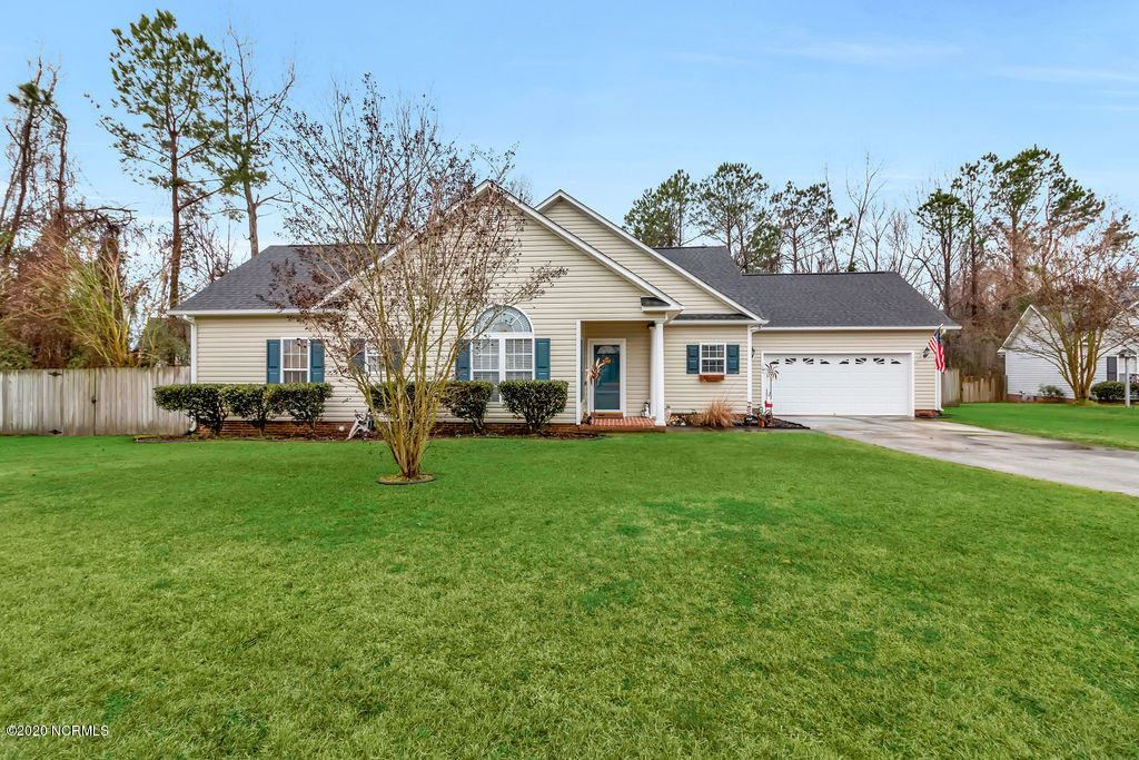 103 Mayfield Court, Jacksonville, NC 28540 - #: 100206444