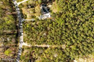 Photo of 235 White Oak Bluff Road, Stella, NC 28582 (MLS # 100289444)