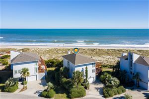 Photo of 17 Sea Oats Lane, Wrightsville Beach, NC 28480 (MLS # 100192445)