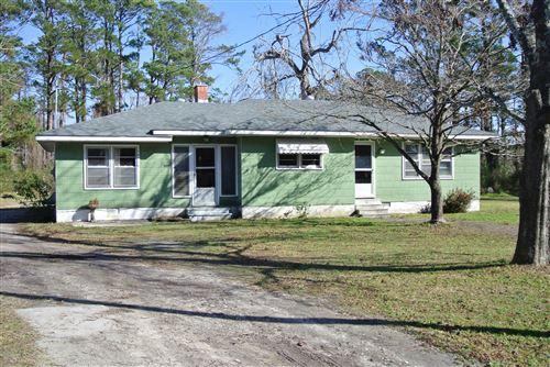 Photo of 631 Hwy 70 Otway, Beaufort, NC 28516 (MLS # 100196445)