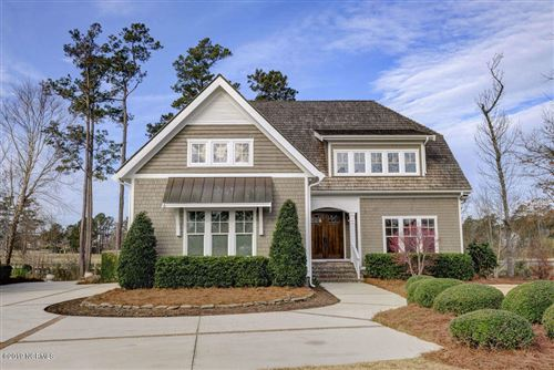 Photo of 704 Autumn Crest Place, Wilmington, NC 28405 (MLS # 100204445)