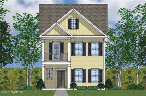 Photo of 7217 Maple Leaf Drive, Wilmington, NC 28411 (MLS # 100237445)