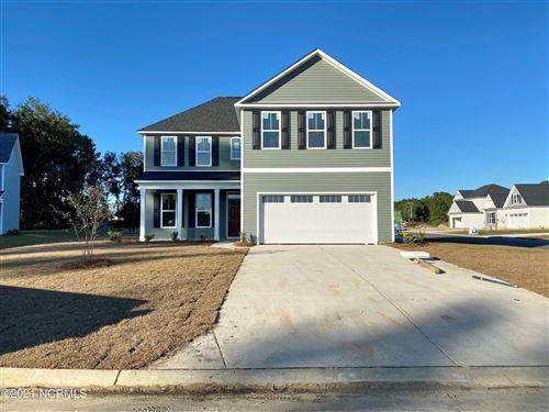 Photo of 1313 Putnam Drive, Leland, NC 28451 (MLS # 100269445)