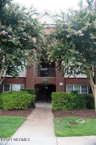 Photo of 1521 Cadfel Court #201, Wilmington, NC 28412 (MLS # 100282445)