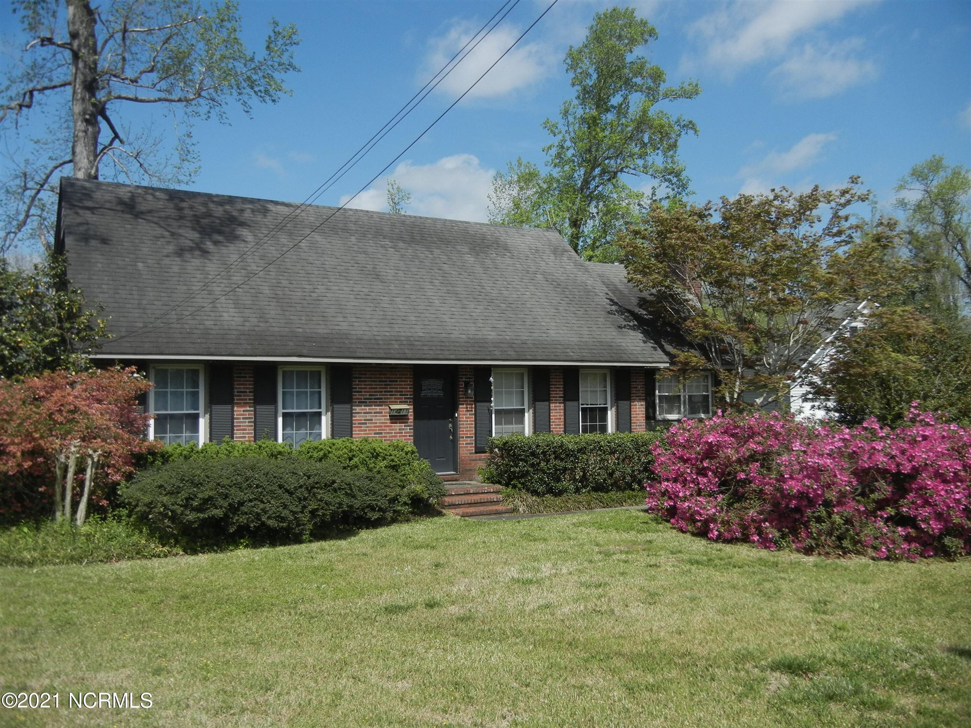 Photo of 1411 Cando Place, Jacksonville, NC 28540 (MLS # 100279445)