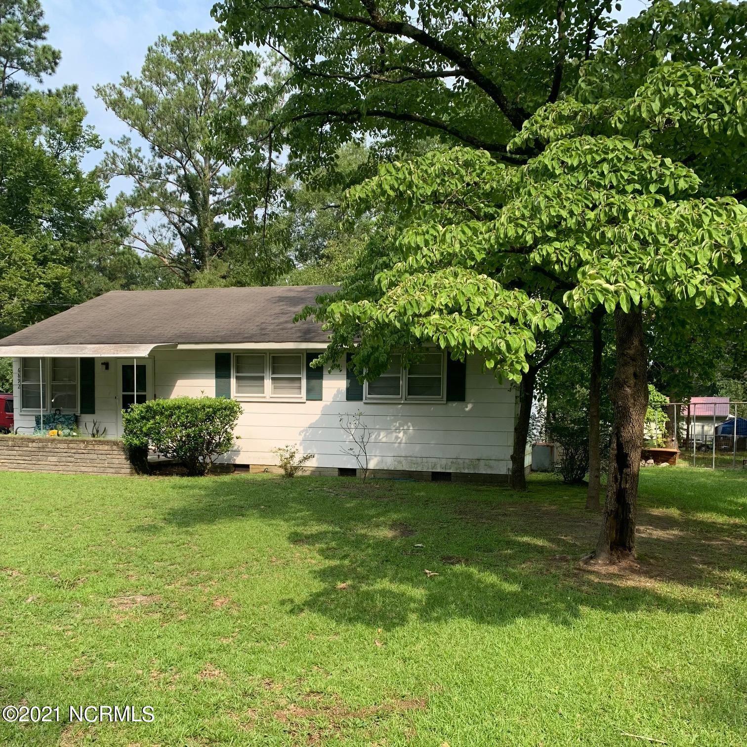 Photo of 6892 Church Street, Grifton, NC 28530 (MLS # 100287445)