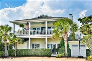 Photo of 104 S Channel Drive, Wrightsville Beach, NC 28480 (MLS # 100178446)