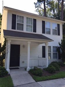 Photo of 4217 Sequoia Court #4r, Wilmington, NC 28403 (MLS # 100180446)