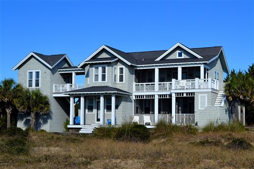Photo of 20 Coquina Trail, Bald Head Island, NC 28461 (MLS # 100206446)