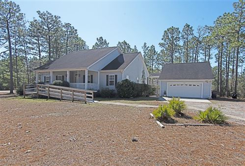 Photo of 1309 S Shore Drive, Southport, NC 28461 (MLS # 100207446)