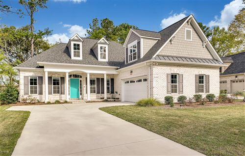 Photo of 7124 Arbor Oaks Drive, Wilmington, NC 28411 (MLS # 100212446)
