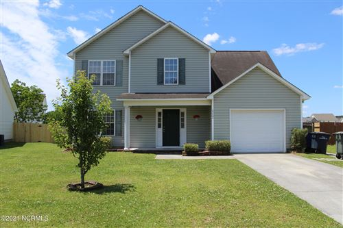 Photo of 117 Durbin Lane, Jacksonville, NC 28546 (MLS # 100271446)