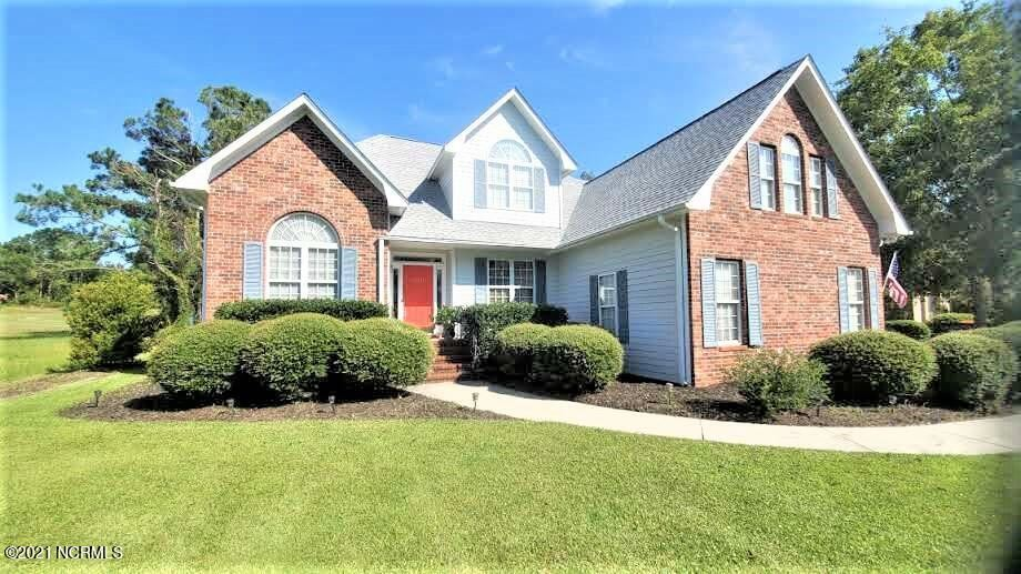 Photo of 106 Soundview Drive, Hampstead, NC 28443 (MLS # 100277446)