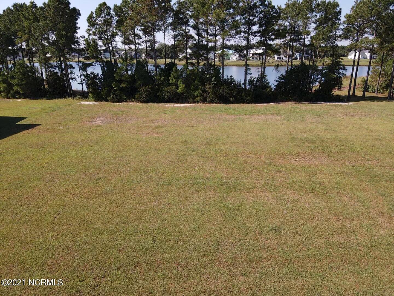 Photo of 174 Spicer Lake Drive, Holly Ridge, NC 28445 (MLS # 100295446)