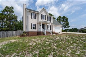 Photo of 6708 Lipscomb Drive, Wilmington, NC 28412 (MLS # 100167447)