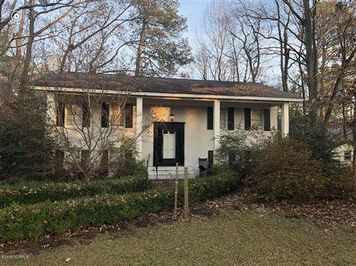 Photo of 207 Churchhill Drive, Greenville, NC 27858 (MLS # 100196447)