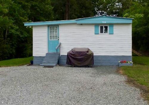 Photo of 7114 Old Georgetown Road SW, Ocean Isle Beach, NC 28469 (MLS # 100203447)