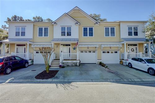 Photo of 213 River Gate Lane, Wilmington, NC 28412 (MLS # 100208447)