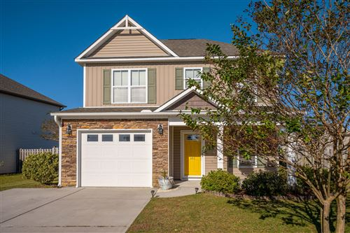 Photo of 402 Riviera Drive, Wilmington, NC 28411 (MLS # 100246447)