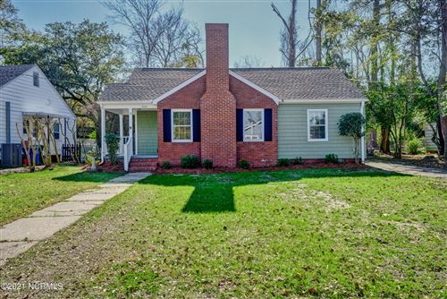 Photo of 3245 Camden Circle, Wilmington, NC 28403 (MLS # 100253447)