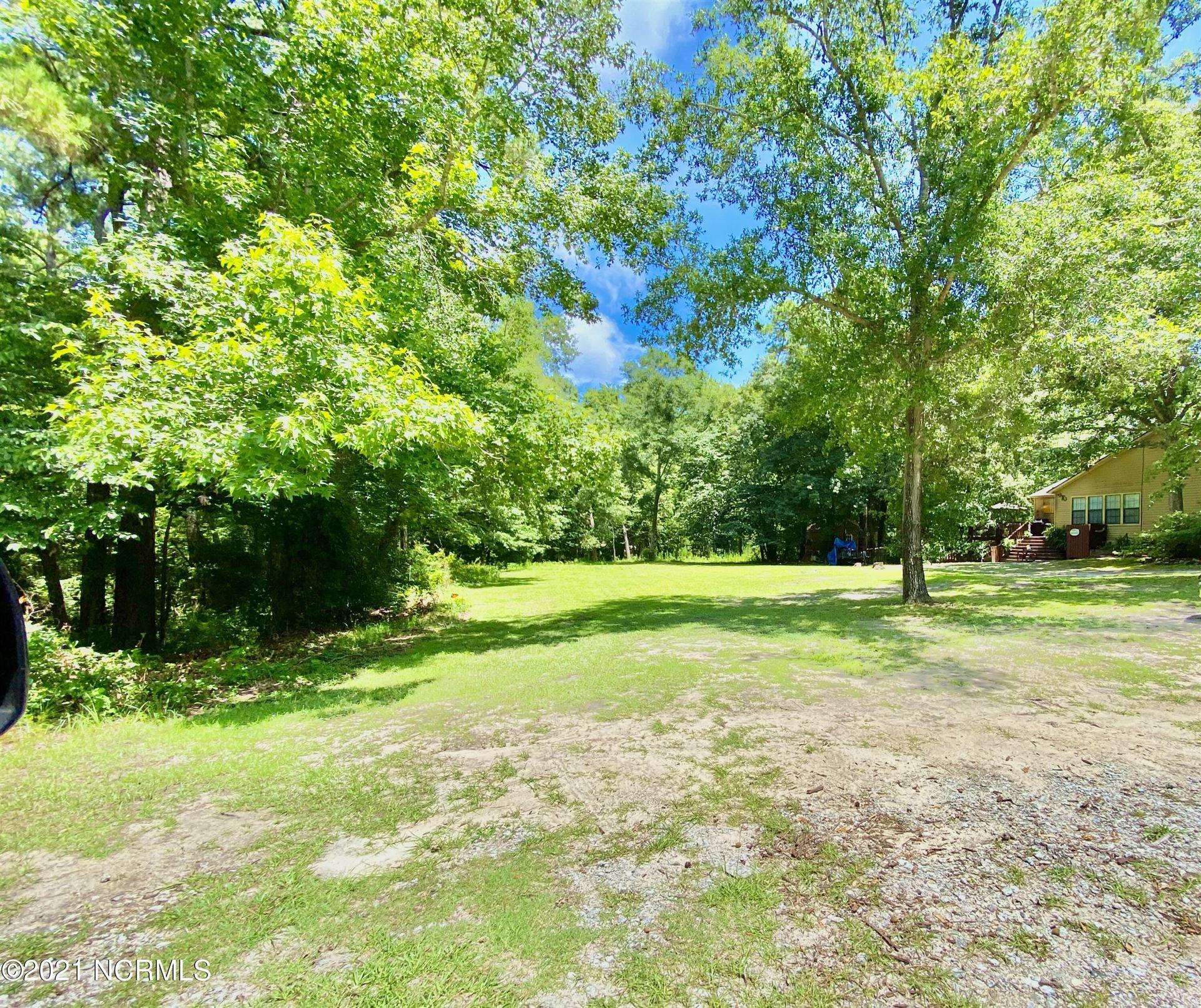 Photo of 3970 Blue Heron Lane SW, Shallotte, NC 28470 (MLS # 100278447)