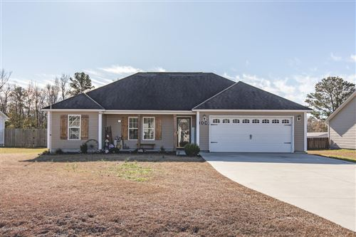 Photo of 106 Christy Drive, Beulaville, NC 28518 (MLS # 100196448)