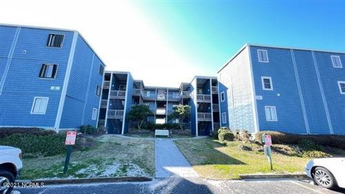 Photo of 2210 New River Inlet Road #252, North Topsail Beach, NC 28460 (MLS # 100259448)