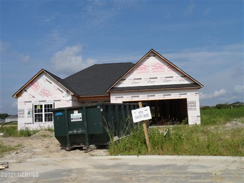 Photo of 1010 Loretta Lane, New Bern, NC 28560 (MLS # 100265448)