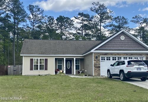 Photo of 213 Jasmine Lane, Jacksonville, NC 28546 (MLS # 100266448)