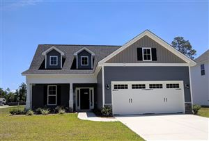 Photo of 463 Jasmine Way, Burgaw, NC 28425 (MLS # 100142449)
