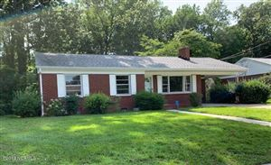 Photo of 2303 Jefferson Drive, Greenville, NC 27858 (MLS # 100172449)