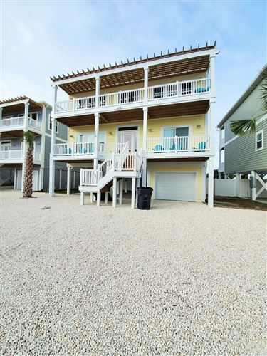 Photo of 115 Deal Drive, Holden Beach, NC 28462 (MLS # 100193449)