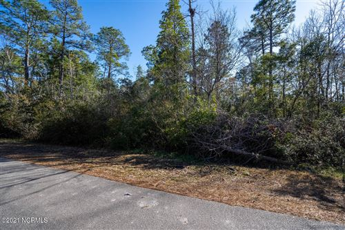 Photo of Lot 27 Revere Road, Boiling Spring Lakes, NC 28461 (MLS # 100252449)
