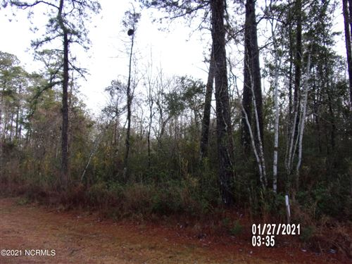 Photo of 0 Riverland Drive, Currie, NC 28435 (MLS # 100253449)
