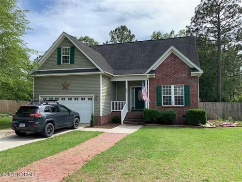 Photo of 805 Horace Grant Court, Sneads Ferry, NC 28460 (MLS # 100219450)
