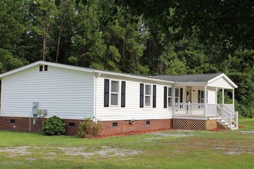 Photo of 1147 Haw Branch Road, Beulaville, NC 28518 (MLS # 100229450)