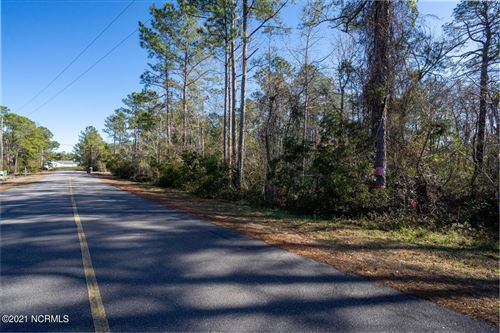 Photo of Lot 28 Revere Road, Boiling Spring Lakes, NC 28461 (MLS # 100252450)