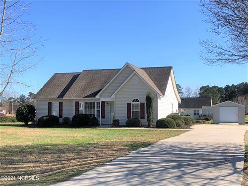 Photo of 110 Henry Giddeons Drive, Teachey, NC 28464 (MLS # 100259450)