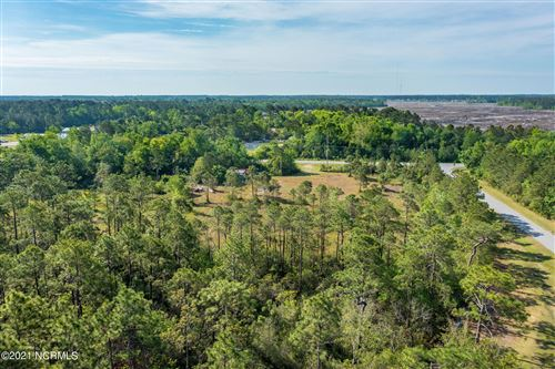 Tiny photo for 1777 Nc-172, Sneads Ferry, NC 28460 (MLS # 100269450)
