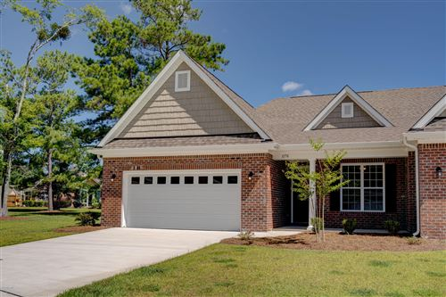 Photo of 1178 Greensview Circle, Leland, NC 28451 (MLS # 100182451)