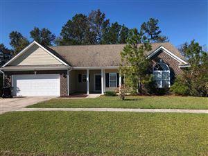 Photo of 212 Diamond Court, Jacksonville, NC 28546 (MLS # 100191451)