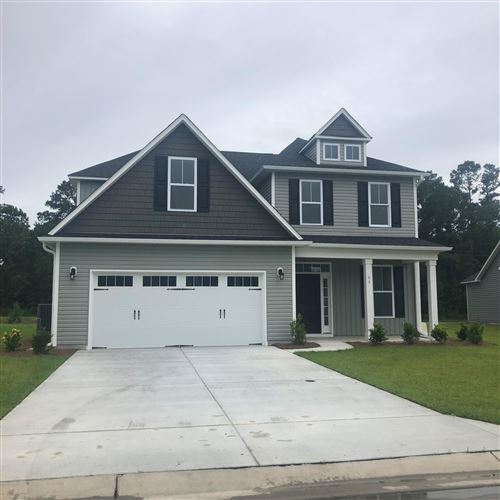 Photo of 64 St Lawrence Drive, Rocky Point, NC 28457 (MLS # 100194451)