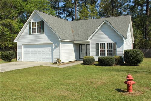 Photo of 1806 Liz Lane NE, Leland, NC 28451 (MLS # 100212451)